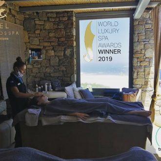 CIEL MYKONOS SPA Book now for hotels villas mikonos massage