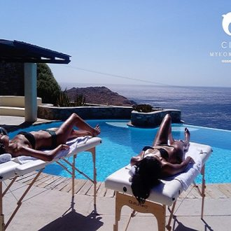 OUR SPA LOCATIONS by CIEL MYKONOS SPA massages book now